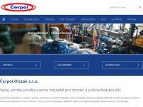ČERPOL Olczak s.r.o.