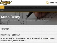 Milan Černý – ČERSTAV
