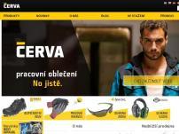 ČERVA EXPORT IMPORT, a.s.