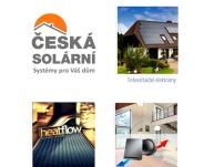 Česká solární s.r.o.