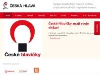 Česká hlava PROMO, s.r.o.