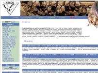 Česká společnost pro ochranu netopýrů