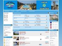 Lidová cestovní agentura