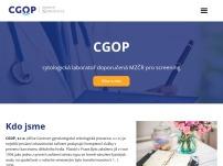 CGOP, s.r.o.