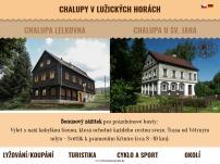 Chalupa Lelkovna