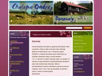 Chalupa Ondrej