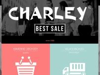 CHARLEY FASHION s.r.o.