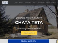 Chata TETA