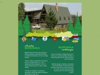 Chata Borinka
