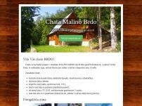 Chata Malinô Brdo