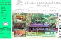 Chata Harmónia