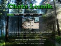 Chata Lesník