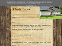 Chata Losík