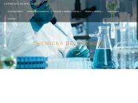 Chemická bezpečnost, s.r.o.