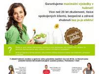 Redukce váhy - Marie Ševelová