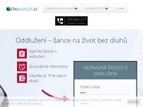 ChciOddlužit.cz