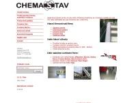 CHEMASTAV