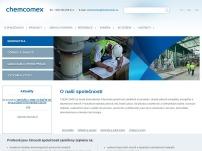 CHEMCOMEX Praha