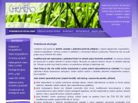 ChemEko podniková ekologie, spol. s r.o.