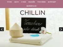 Relaxační salon Chillin