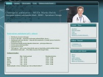 BM chirurgie s.r.o.