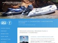 Chorvatsko-dovolena.net