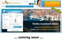 Chorvatsko-ubytovanie