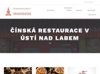 Shanghai restaurace