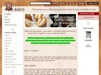 BACO - činění, prodej a výkup kůží