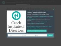 Czech Institute of Directors - Institut členů správních orgánů