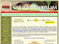 CIRRA centrum