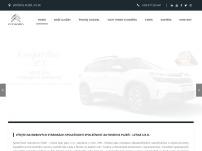 AUTOSERVIS PLZEŇ - LETNÁ, společnost s ručením omezeným