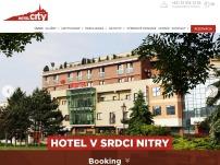 Hotel City*** Nitra