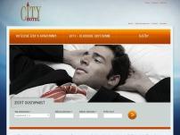 Apartmánový Hotel City Trnava