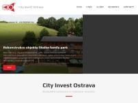 CITY INVEST OSTRAVA, spol. s r.o.