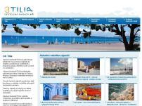 Cestovní kancelář TILIA