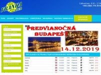 FRANKA TOUR - Cestovná kancelária
