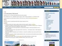 Cyklistický klub Komín