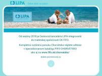 Cestovná kancelária LIPA, s.r.o.