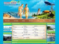 PALMA TOUR cestovní agentura