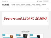 Linda Vaňková - e-shop