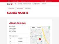 Jana Lacinová