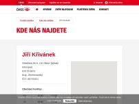 Jiří Křivánek