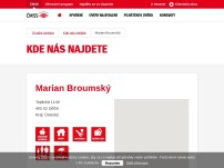 Marian Broumský