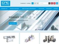 CNC Technology, spol. s r.o.