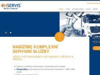 CN SERVIS, spol. s r.o.
