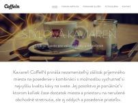Kaviareň CoffeIN