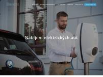 COM electric