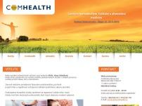 COMHEALTH, s.r.o.