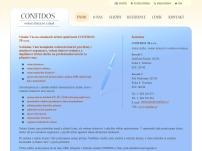 CONFIDOS JB s.r.o.